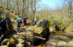 Descubre la Sierra de Francia