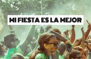 Mejor fiesta de España 2018: finalistas a #MiFiestaEsLaMejor