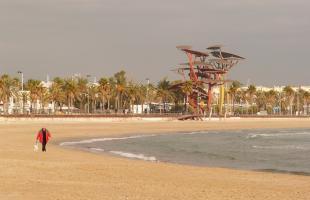 Playas de El Tarragonés