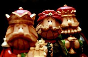 Ofertas para recibir a los Reyes Magos en una casa rural