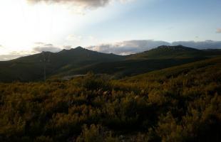 La Sierra de la Culebra, un paraje por descubrir