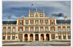 Aranjuez Majestuosa