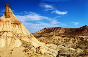 5 desiertos en España que descubrir