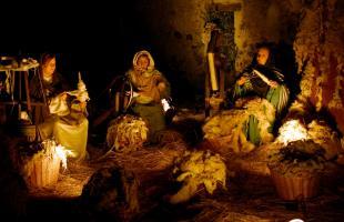 5 Belenes Vivientes para ver en España