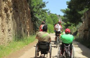Turismo accesible: rutas y actividades
