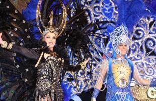 Vive la magia del Carnaval de Águilas