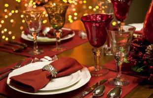 Casas rurales con cena de Nochevieja