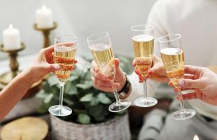 Diferencias entre cava, champán, sidra y espumoso