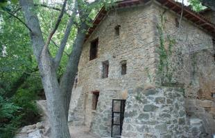 Casas rurales para el verano