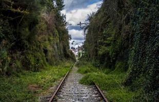 De turismo rural por la Ribeira Sacra