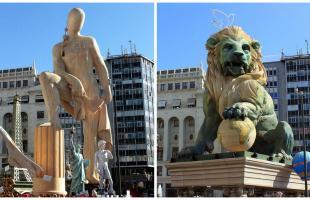 Fallas de Valencia: tradición e historia