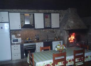Casa Do Camposiño
