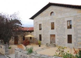 Apezetxea Landetxea Casa Rural