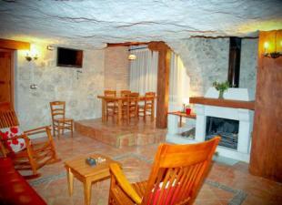Casa Rural La Bodeguilla
