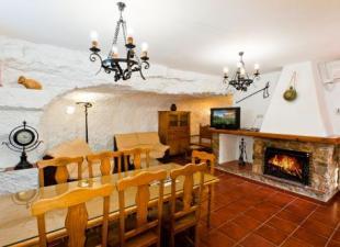 Casa Rural La Herradura del Jucar