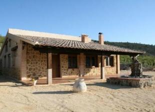 Casa Rural Las Tinajas de Morote