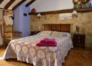 Casas Rurales La Tahona