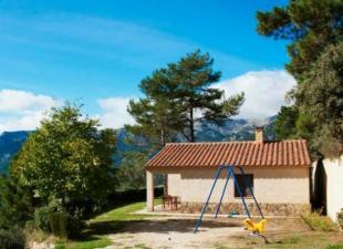 Casas Rurales Mirador del Mundo