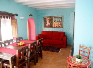 Casa Rural Las Aguadas
