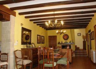 Villa Parchis