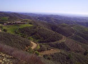 Rural Casas Novas