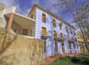 Viviendas Rurales Casa Escrivá