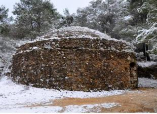 Barranc del Infern