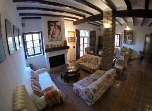 Casa Rural Los Pasos