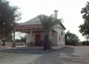 Casas Rurales Los Tornajos