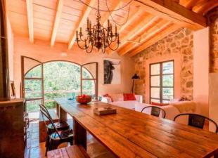 Casas Rurales Refugio Marnes