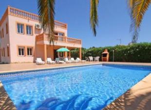 Villa Palmira