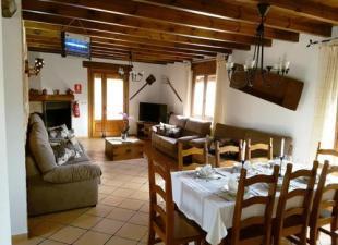 Casa Rural Cortijo Celdran