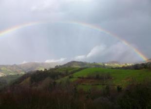 ¡Vive Asturias!