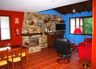 Apartamentos Rurales Auriz