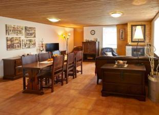 Apartamentos Rurales Casa Samuel