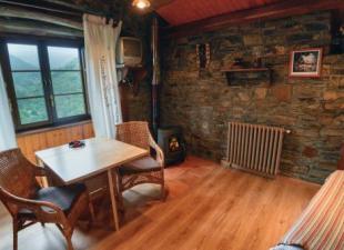 Apartamentos Rurales de Esquíos