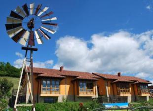 Aptos. Rurales Mirador Picos de Europa