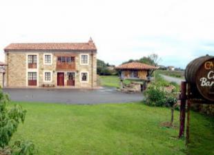 Casa Barreta