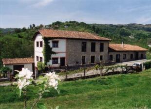 Casa El Vallón