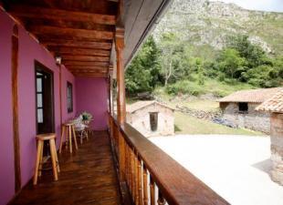 Casa Rural Les Llanielles