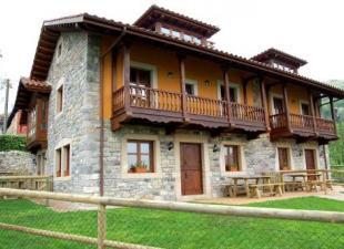 Casas de Aldea Peñanes