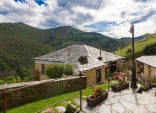 Asturias 4 noches 2 per JACUZZI PRIVADO
