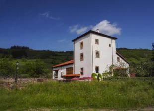 Hotel Torre de Tuña