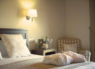 Relax 2 Noches + 2 Masajes 250€