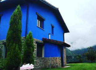 La Xana Azul