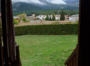 Casa Rural El Álamo