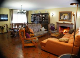 Casa Rural El Carimoche
