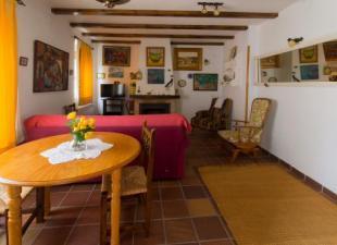 Casa Rural El Pinta