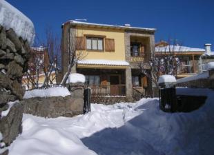 Casa Rural El Tinao De Gredos