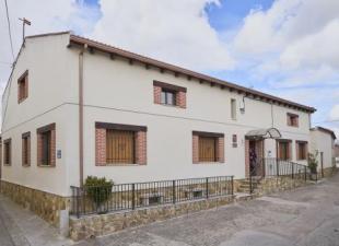 Casa Rural Los Cantones